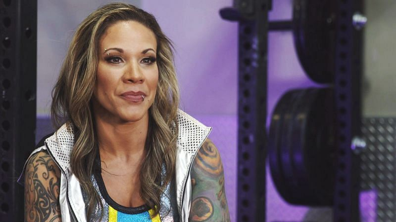 Mercedes Martinez is a veteran of the business