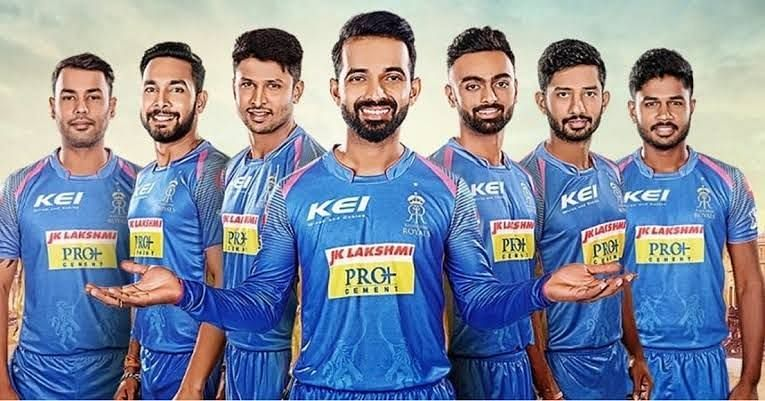 Rqjasthan Royals have a well-balanced squad for the 2019 IPL season