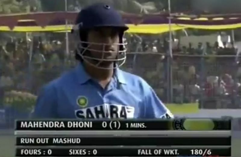 Page 2 - 3 Indian stars who scored a duck on their ODI debut