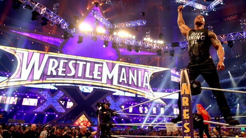 WrestleMania 30 was nothing if not historic, from the opening segment onwards