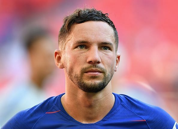 Danny Drinkwater profile picture