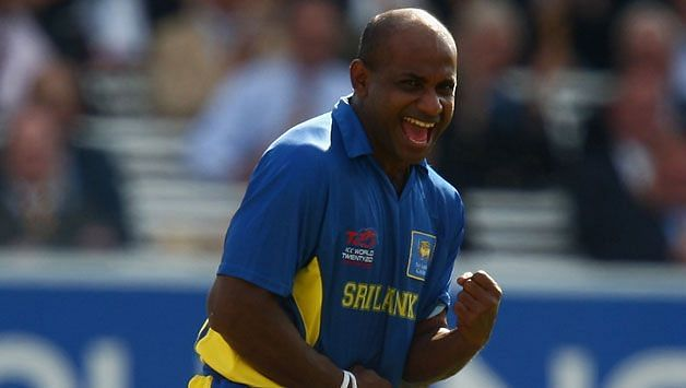 Sanath jayasurya hit 7 tons against india. He is a highest centuries scored in odi cricket against india