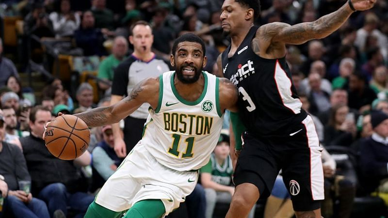 Kyrie Irving is a 6-time All-Star already at just 26 years of age.