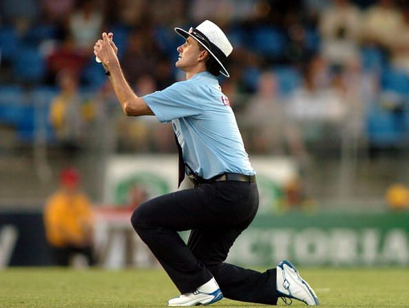 The IPL has witnessed high-standard umpires from all over the world officiating the games