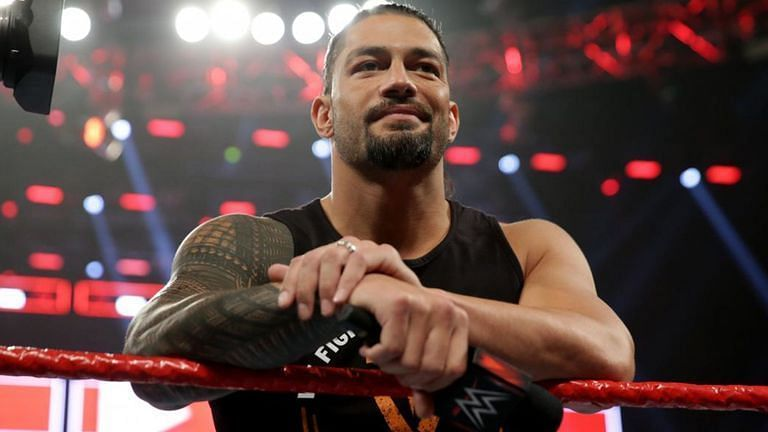 RAW was a disappointing show this week without Roman Reigns