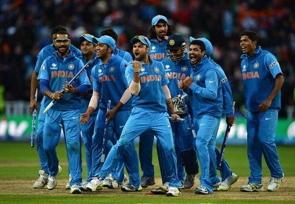India Always Best in Home ODI series against all International Teams