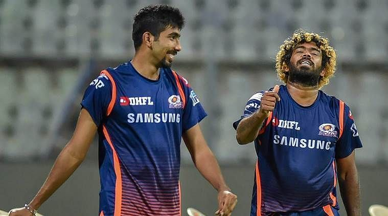 Mumbai have the two best death bowlers in the whole IPL