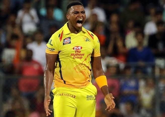 Lungi Ngidi will be sorely missed
