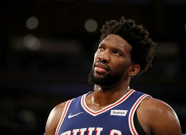 NBA teams now want their centers to contribute from beyond the arc