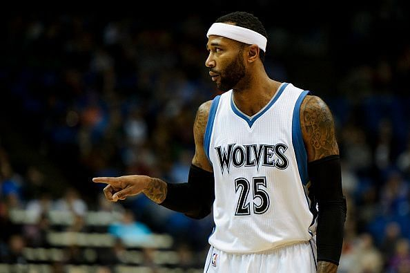 Mo Williams dropped 52 points on the Indiana Pacers