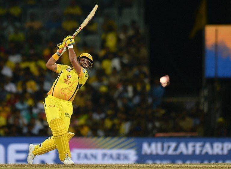 Suresh Raina - Important Batsman for CSK