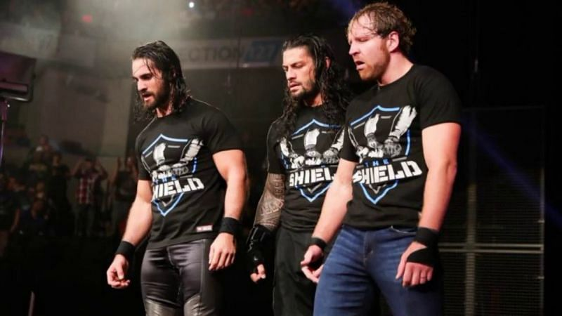 Dean Ambrose will leave the WWE soon