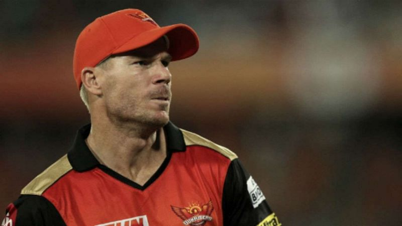David Warner will be determined to score a lot of runs and win games for SRH