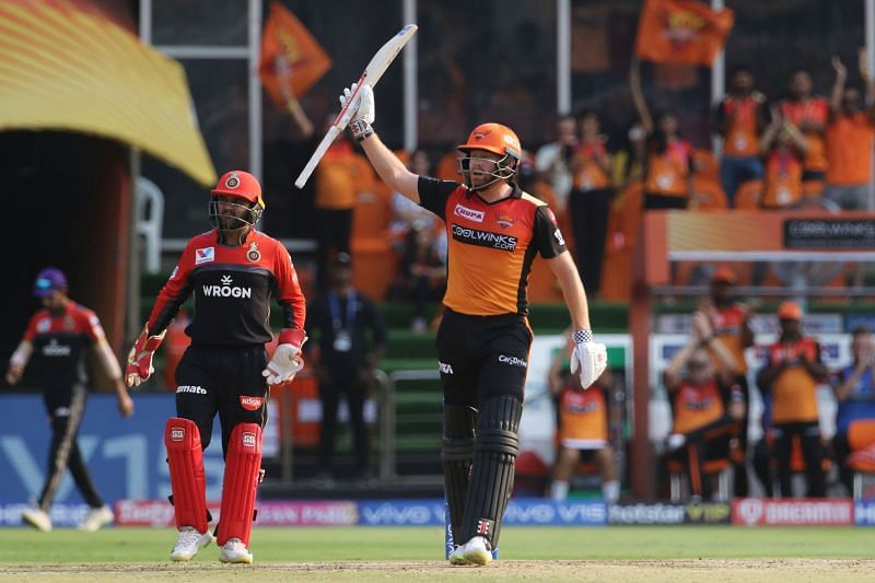 Jonny Bairstow scored 114 runs off just 56 deliveries.