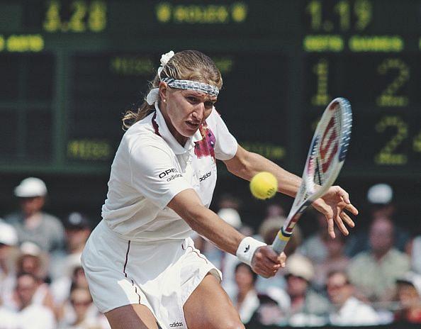 Top 5 U.S. Open Finals: No. 3, Graf d. Seles | TENNIS.com