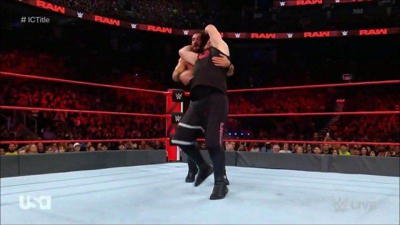 Kevin Owens has a history of adding new moves to his arsenal.