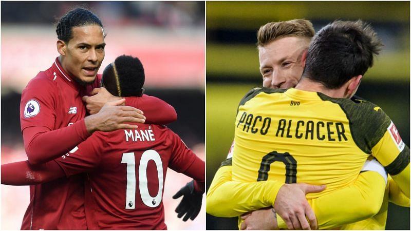 Bayern Munich vs. Borussia Dortmund 2017 live stream: Time ...  |Bayern-dortmund