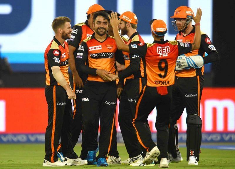 SRH, a group of match-winners