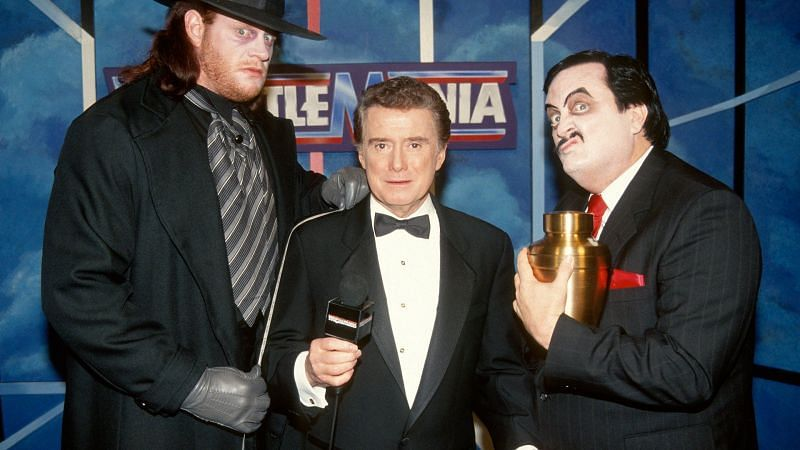 No one thought much of it at the time, but WrestleMania 7 included the dawn of The Undertaker