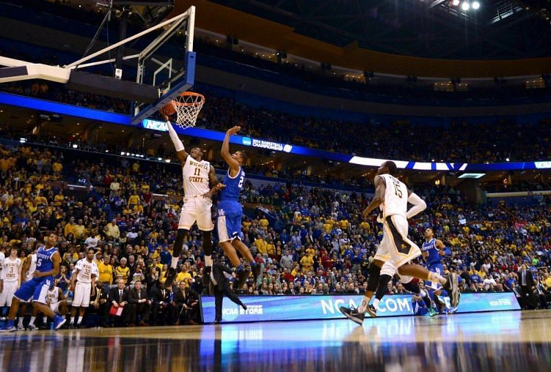 Wichita State vs. Kentucky