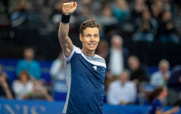Tomas Berdych is yet to re-create his lost glory after a serious of injuries.