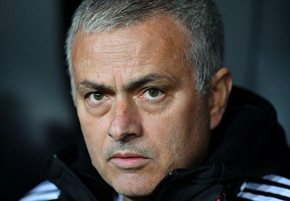 Jose Mourinho is the