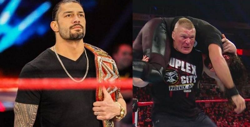 Presently, the WWE Universal Title picture seems quite chaotic