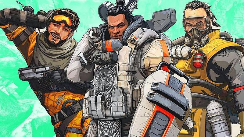 Apex Legends is affecting educational institutes.