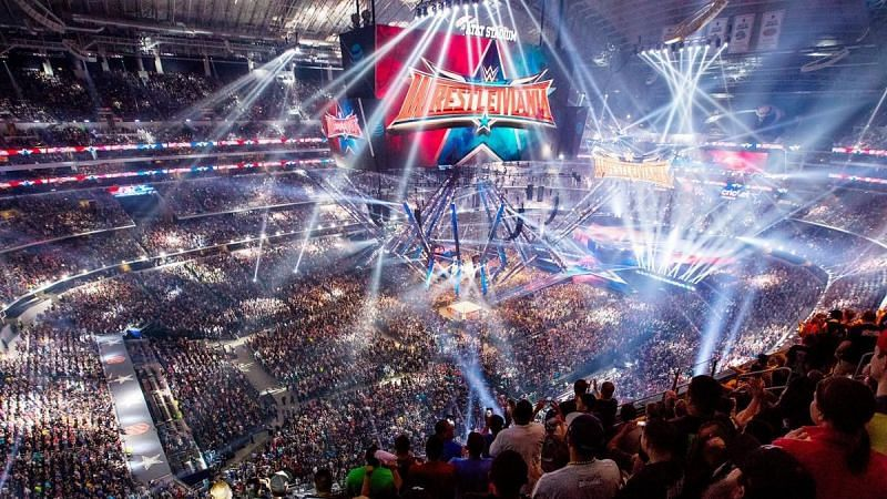 WrestleMania 32 had a huge audience, but uneven execution.