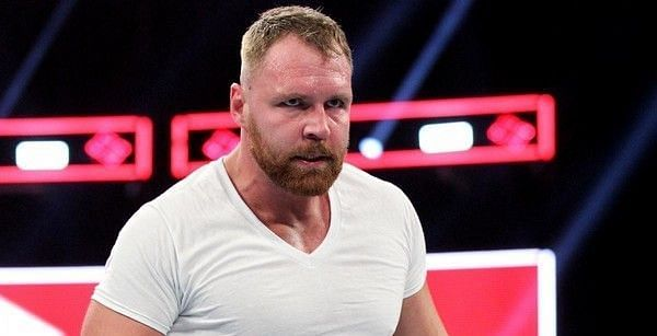 Dean Ambrose could benefit with a break from WWE