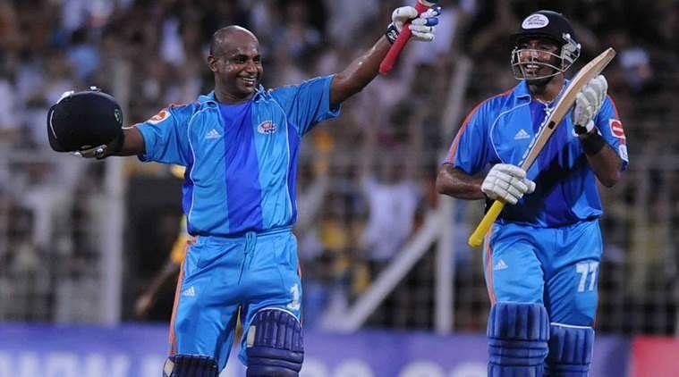 Sanath Jayasuriya was the first batsman to score a century for Mumbai Indians in IPL