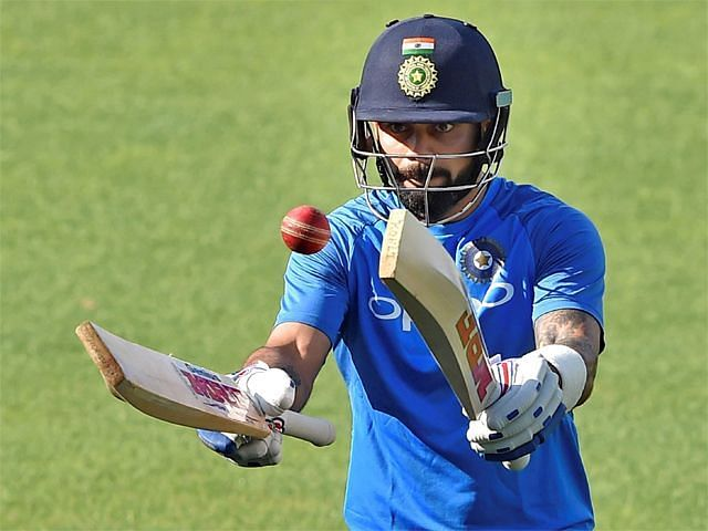 Testing times for Kohli the leader