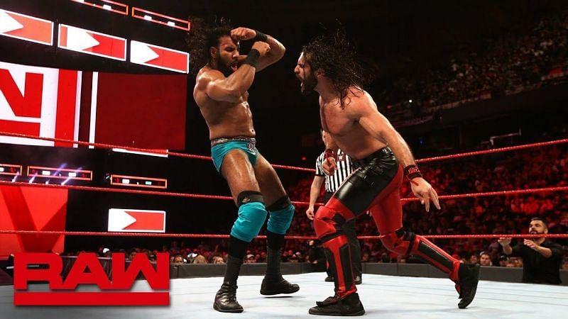 Jinder Mahal has no direction on RAW