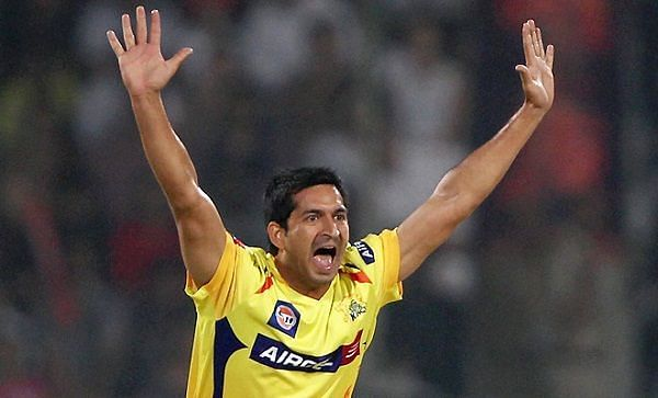 Mohit Sharma grabbed the attention of the Chennai Super Kings (CSK) on the back of a wonderful Ranji season where he picked up 37 wickets.