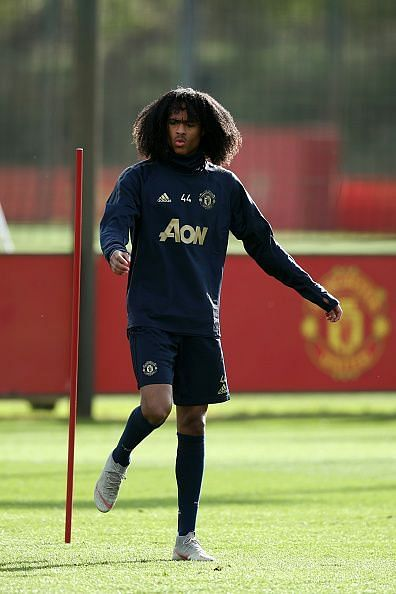 Tahith Chong profile picture
