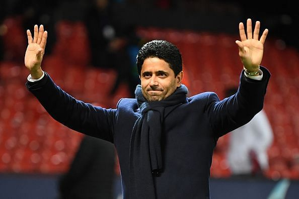 Nasser Al Khelaifi needs to decide where he wants to take PSG from here.