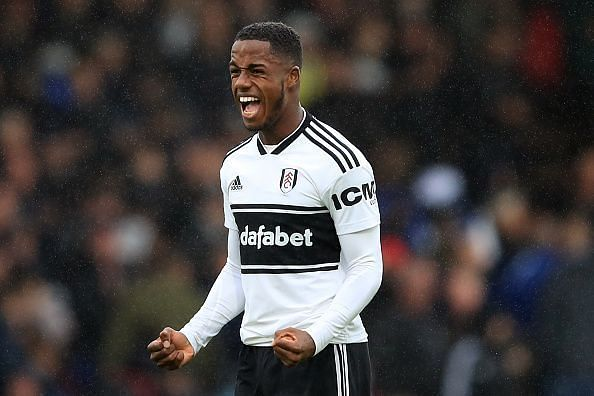 Ryan Sessegnon could be a perfect fit at Manchester United