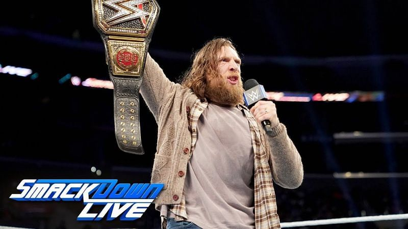 Image result for the new daniel bryan