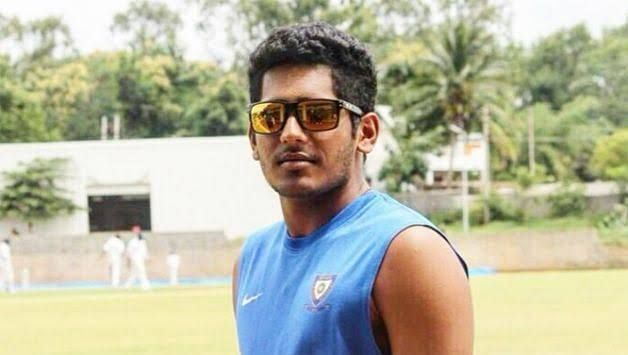 Tushar Deshpande has done well for Mumbai this season