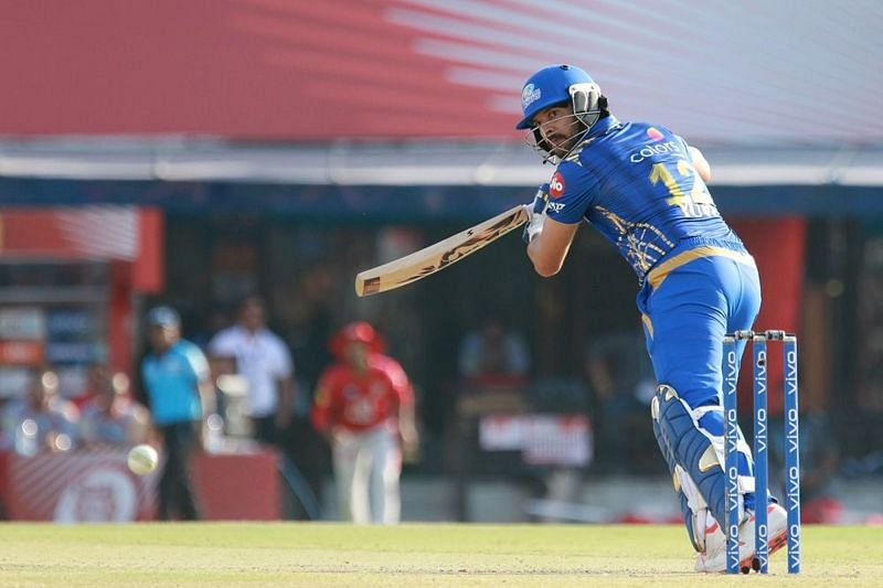 Yuvraj Singh failed to fire against King XI Punjab (picture courtesy -BCCI/iplt20.com)