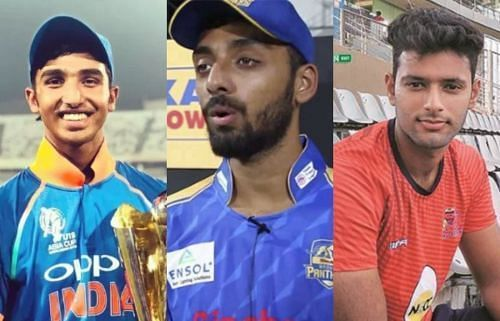 Which Indian debutant will make the most impact?