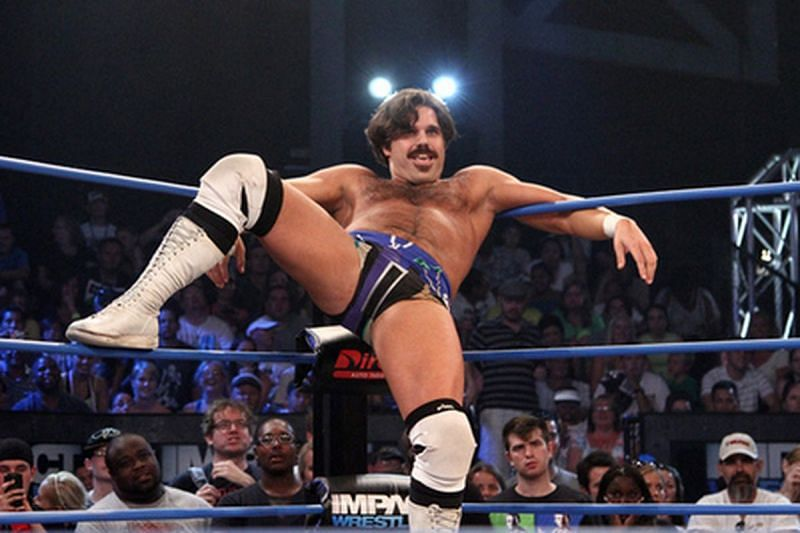 Joey Ryan spoke about a variety of topics with us