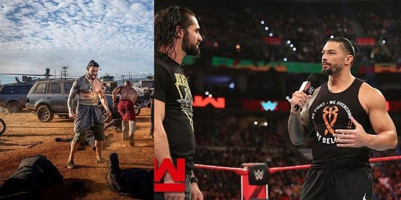 The WWE needs to be careful not to ruin Roman Reigns