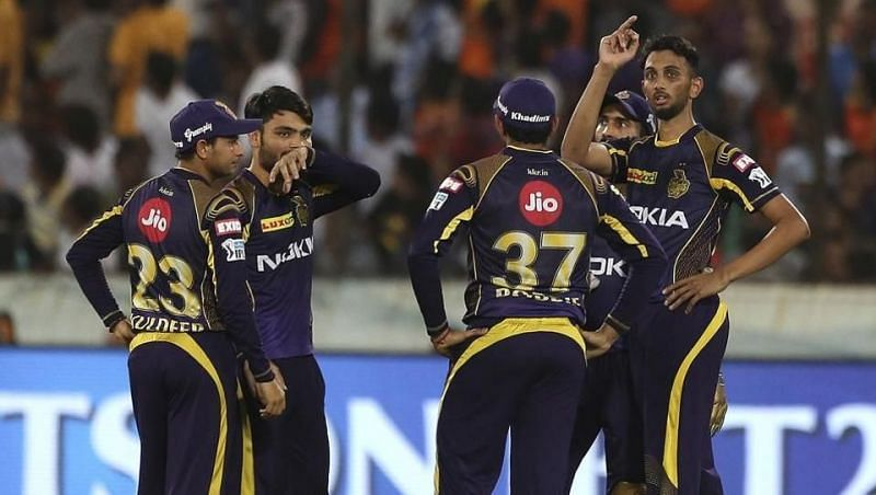 Kolkata Knight Riders has always put a conscious effort into assembling a strong bowling-attack