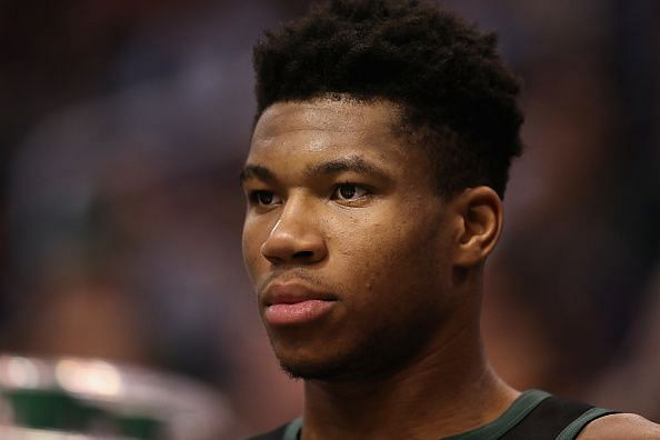 The Milwaukee Bucks lost two games in a row for the first time this season