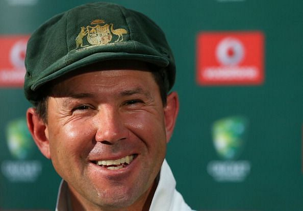 Ricky Ponting is currently the coach of Delhi Capitals