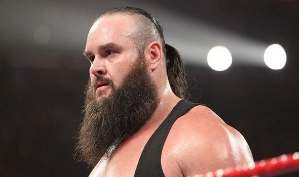 braun strowman may join the shield after wrestlemania 35