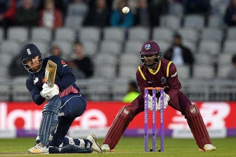 Since you could choose only one wicket-keeper, it was difficult to choose one between Hope and Bairstow.