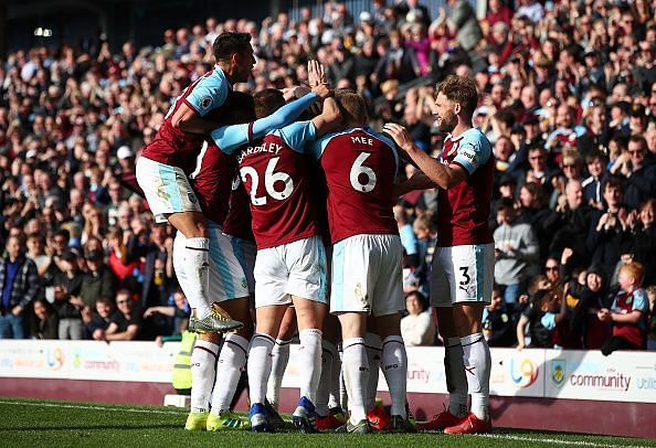 Page 2 - Liverpool vs Burnley: A statistical look ahead of ...