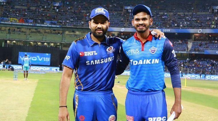 The Mumbai Indians face off against the Delhi Capitals in Match 27 of IPL 2020.